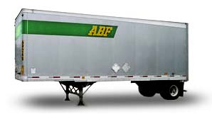 ABF Moving Trailer